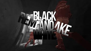 """""""Black and White"""" (REMASTERED) CS:GO Edit 