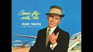 Frank Sinatra with Billy May Orchestra - Autumn in New York