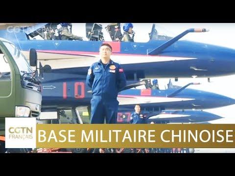 L'Union Africaine accueille la nouvelle base militaire chinoise à Djibouti