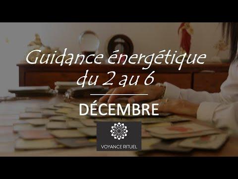 Guidance énergétique gratuite du 2 au 6 décembre 2019
