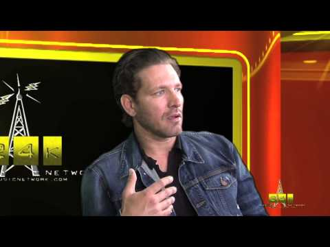 David Longoria Interviews Rich Graff on Welcome To The World