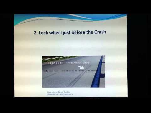 PLB-Precrash Locked-wheel Braking System / ABS 2.0  ( English Version)