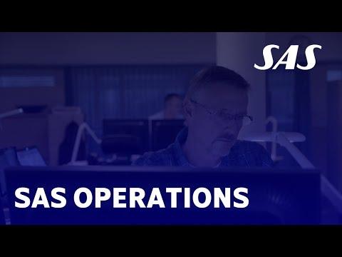 How to solve SAS Operations – Working at SAS | SAS