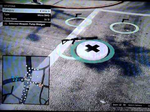 Gta V Online- create your own job