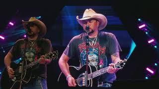 Watch Jason Aldean I Wont Back Down video