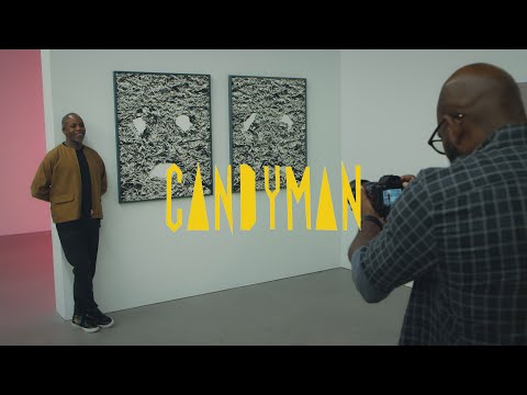 CANDYMAN – Arte & Artista (Universal Pictures) HD