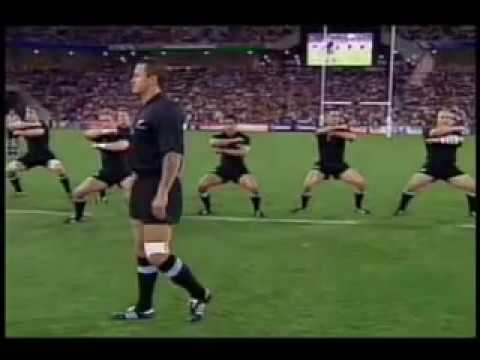 Here comes the Boom- Rugby hits