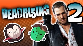 Dead Rising: Frankly Embarassing - PART 2 - Game Grumps