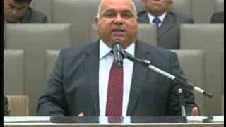 Pr. Ailton José Alves - Buscando a Santificação da Minha Família
