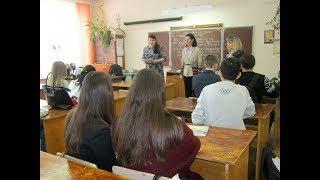 (часть 1) Беседа директора школы в Чебоксарах со школьницей о вреде Навального и митингах