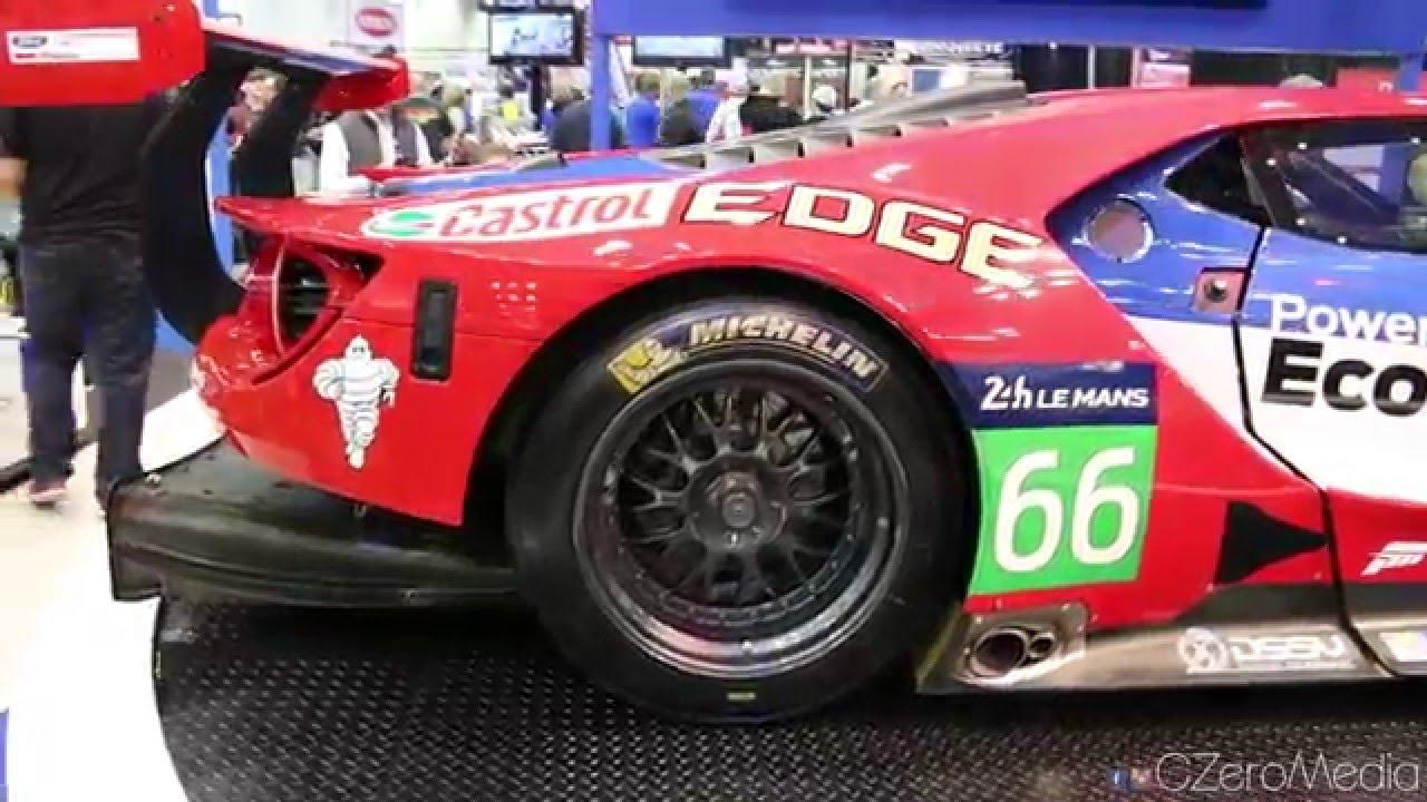 Walking Around Pri Performance Racing Industry Race Car Parts
