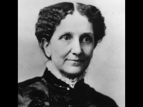 Founder of Christian Science! (Mary Baker Eddy)