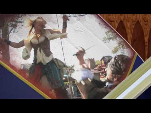 Pennsylvania Renaissance Faire Commercial