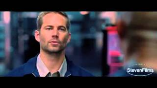 Official Trailer - Rapido Y Furioso 6 (Fast And Furious) En Español