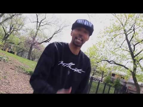 "Ruste Juxx ""Beast Mode"" (Official Street Video)"