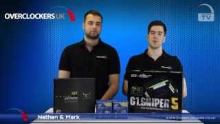 Overclockers UK TV - 4th Gen Intel Processors, Systems, Laptops & more