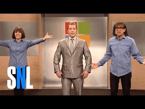 Robot Presentation - SNL