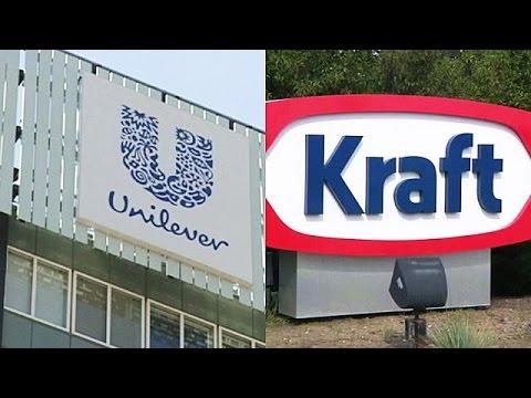 Kraft Heinz verliert Appetit auf Unilever - corporate