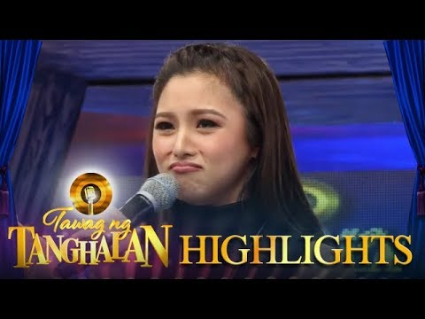 Kim apologizes to It's Showtime viewers | Tawag ng Tanghalan