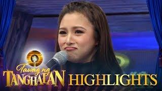 Gambar cover Kim apologizes to It's Showtime viewers   Tawag ng Tanghalan