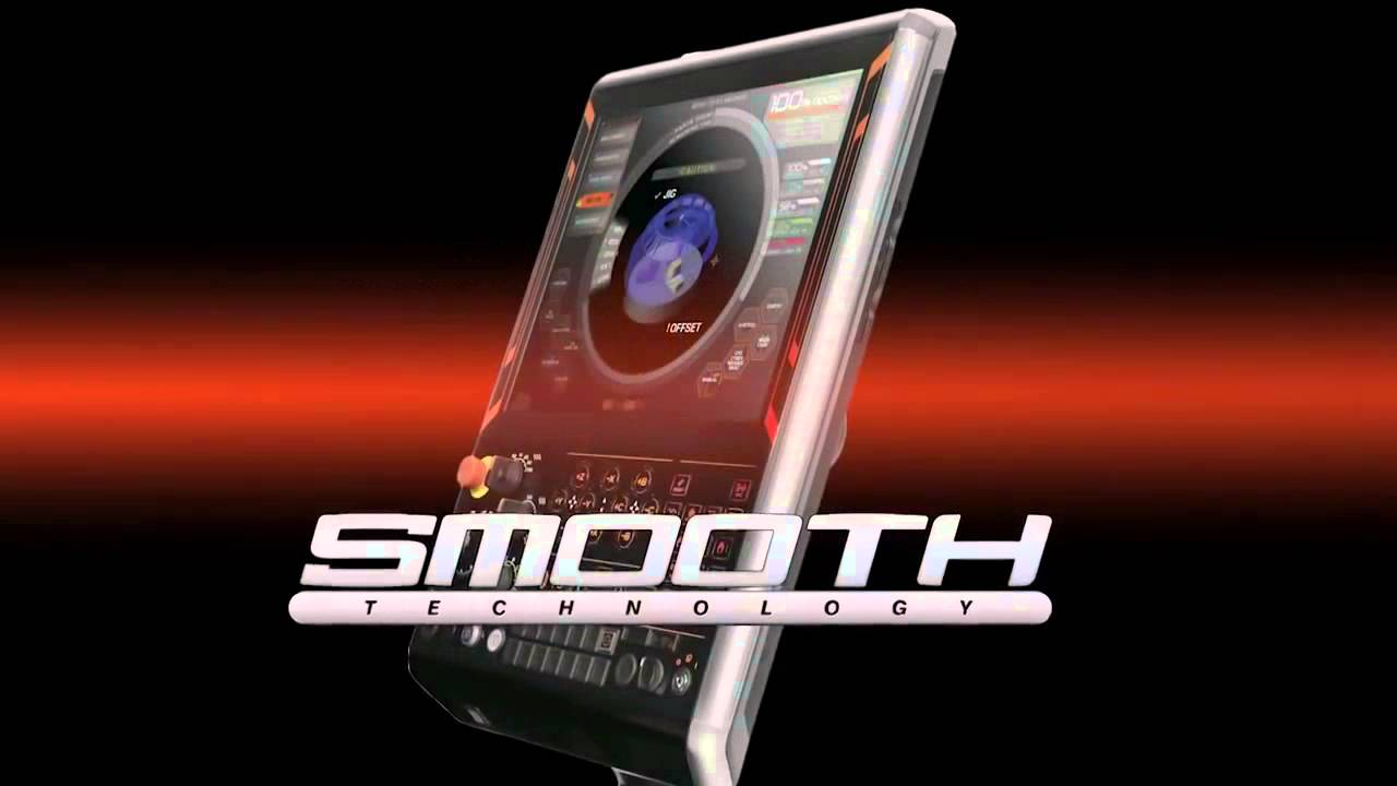 SMOOTH TECHNOLOGY |Smooth Technology