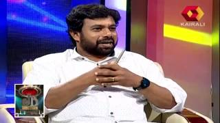 Aashiq Abu talks about the true life story in 'Idukki Gold'