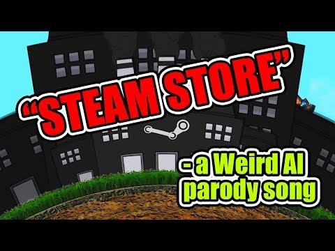 Steam Store - /v/ the Musical V