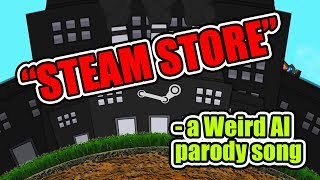 Steam Store - /v/ the Musical V