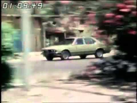 1981 Beirut city proliferation of weapons among Lebanese Christian militiamen