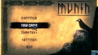 munin linux game play