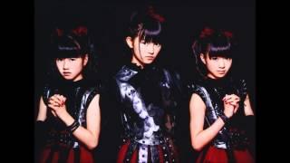 BABYMETAL Choko-Nai-Pon 3 (Eng. sub. radio '14 Feb.19)