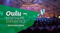 Oulu Convention Bureau: Keskustan puoluekokous 2020 Oulussa