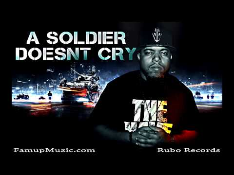 New Hip Hop Song 2015 - A Soldier Doesn't Cry