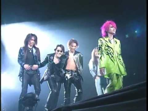 X Japan - Tears PV, English Subs w/ Yoshiki Outro