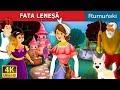 Download FATA LENEȘĂ | Povesti pentru copii | Romanian Fairy Tales