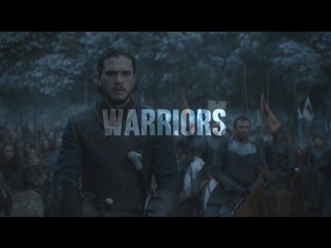 Game Of Thrones |  Warriors