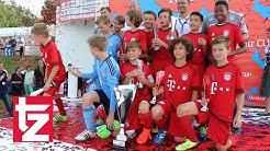 FC Bayern - 2. Platz beim Merkur CUP 2016 - Das sind die Highlights des FCB