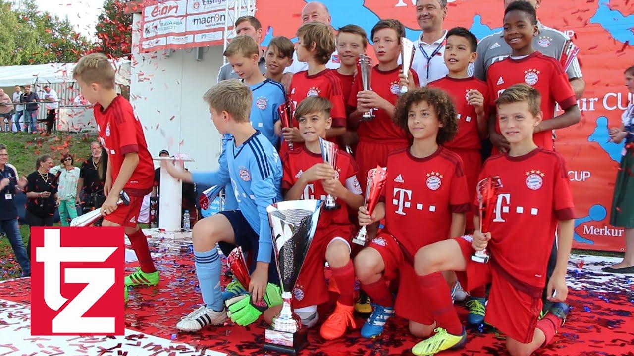 Bayern 2 Aufstiegsberechtigt