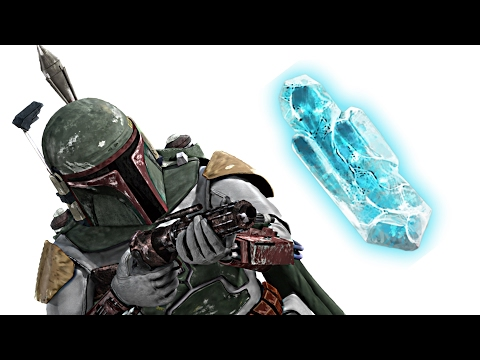 ⚡️ Star Wars: Force Arena | Boba Fett Death Machines Deck | Star Wars Force Arena Kyber #5 | SWFA