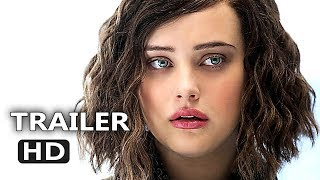 13 REASONS WHY Season 2 Extended Trailer TEASE (2018) Netflix TV Show HD