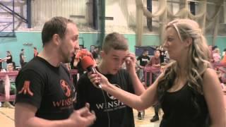 ISKA 2012 - Interview with Matt Winsper