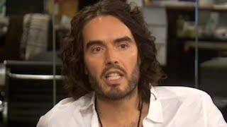 Russell Brand Vs Bill Maher On Voting