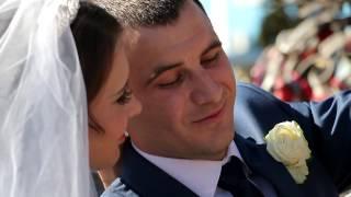 Веселая Свадьба Вовы и Вали - Сентябрь 2016 Ростов\Дон