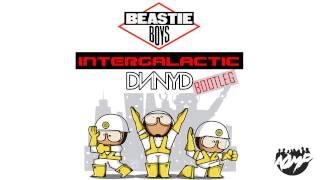 Beastie Boys - Intergalactic (DNNYD Bootleg)