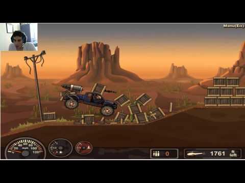 İnternet Oyunları 11.Bölüm(Arabayla Zombileri Ez)
