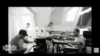 Sebastian Mullaert & Eitan Reiter - Dissolve - LIVE