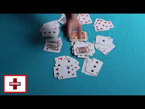 how to play shanghai rummy with 2 decks of cards