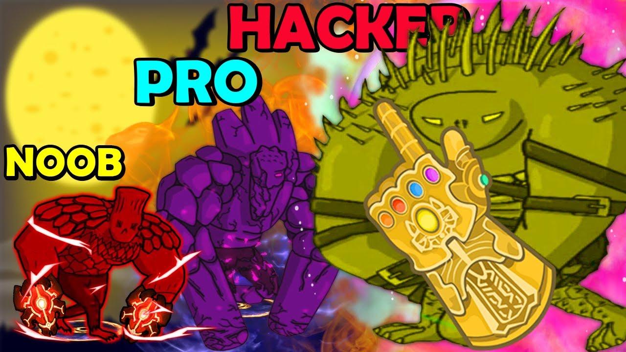 Zombeat io (New Update) Max Level New Zombie | New Game io