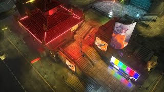 Satellite Reign Early Access Trailer