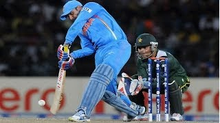 Virender Sehwag Part 1: 'score a run off every ball' | ESPNcricinfo awards